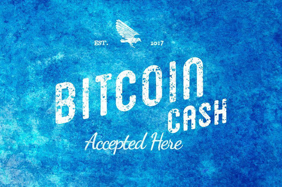 Let us look at a few places where you can now use Bitcoin Cash