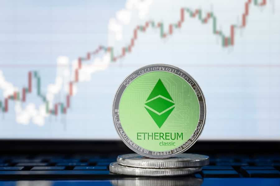 ethereum classic coinbase