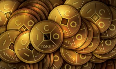 The paper Initial Coin Offerings and the Value of crypto tokens
