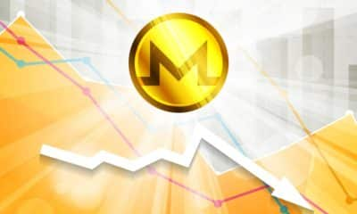 Monero price is still in exchanging inside its plunging channel