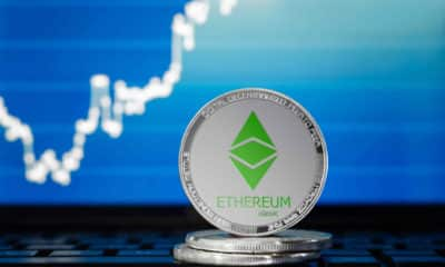 Ethereum classic price traded higher recaently and moved over the $17.00 barrier against the US dollar.  There is a pivotal bullish pattern line framed.