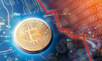 Bitcoin price declined vigorously underneath $6,500. BTC/USD discovered support close $6,000 and is as of now endeavoring an upside amendment.