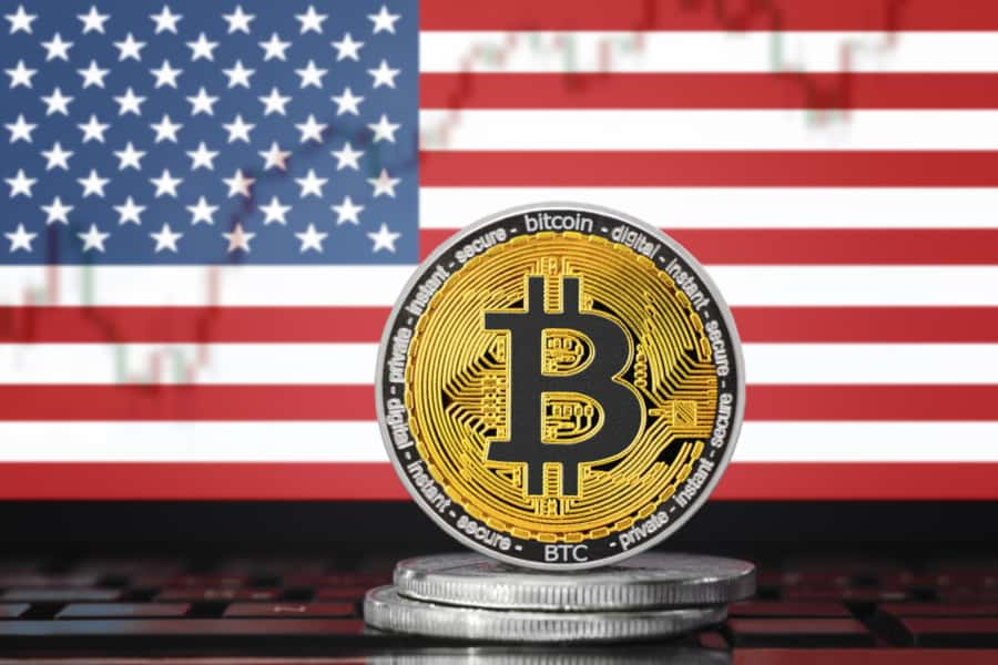 Bitcoin Tax Rate In The Country Of United States America Is Fixed At Diffe