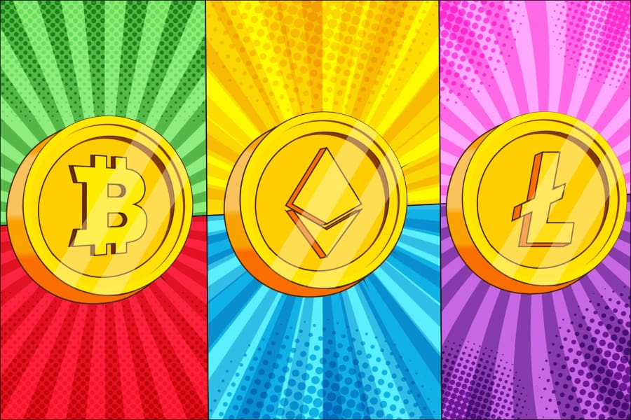 Some of the drawbacks of Bitcoin open up opportunities for the development of newer cryptocurrencies. Let us compare Bitcoin vs Ethereum vs Litecoin.