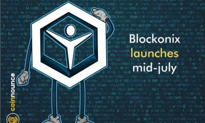 Blockonix rebranded from Bitindia. All Bitindia holders are requested to swap to Blockonix (BDT) tokens. Blockonix to launch in mid July - Decentralized.