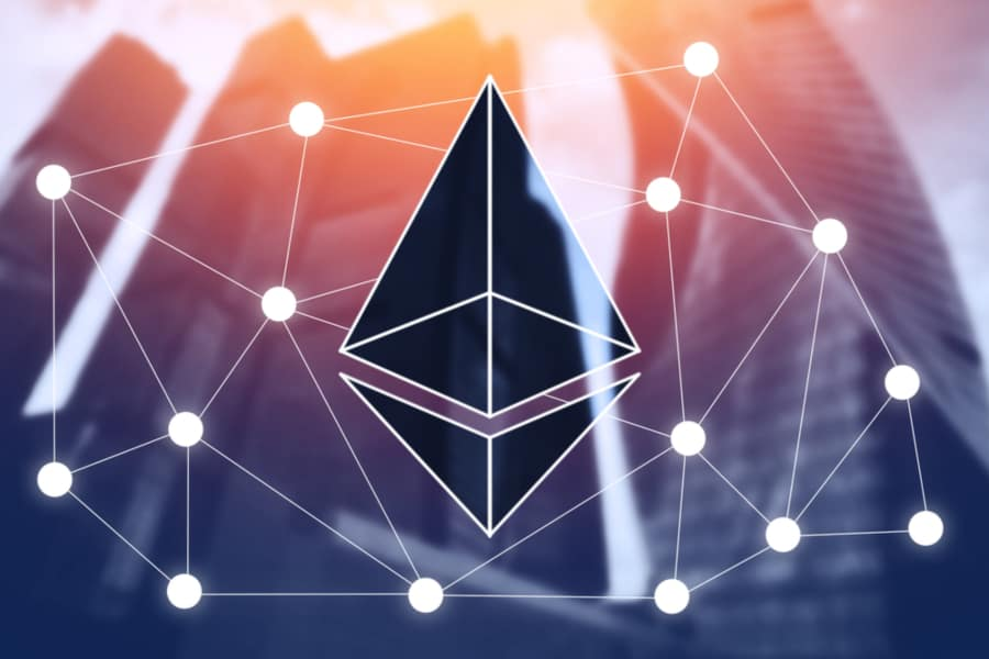 Ethereum price is generally exchanging a range. ETH/USD could gradually ascend towards the $290 level with extending moves.