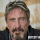 Boycott HitBTC - says John Mcafee. Brave McAfee targets HitBTC for the inconveniences caused to the poverty-stricken people.