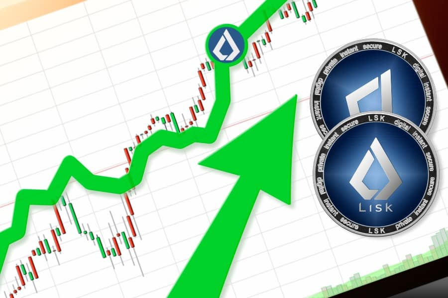 lisk-cryptocurrency-prediction-2018