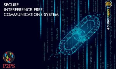P2PS is a one of a kind platform in itself and is 100% secure and an interference free communications system. Read insights on P2PS platform.