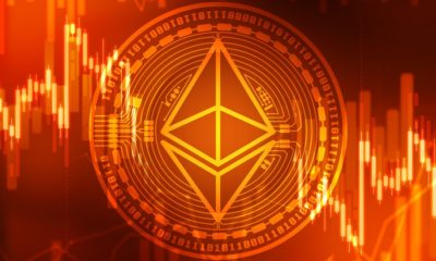 Ethereum price dropped intensely. ETH/USD is currently well beneath $390 and is ready to expand misfortunes in the close term.