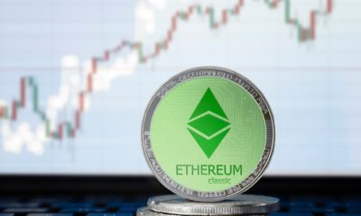 Ethereum classic price is remedying lower. ETC/USD must hold the $12.75 support to continue its upside move in the close term.