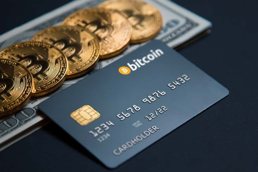 Bitcoin Debit card has become very rampant, where users can use it in a similar way they used the traditional debit cards.