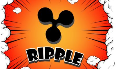 Ripple price is situated pleasantly in a bullish zone. XRP/USD plunges stay supported around the $0.3320 and $0.3300 levels in the close term.
