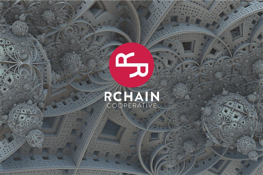 Rchain is a cryptocurrency developed to solve the scalability issue of Smart Contracts by concurrent and decentralized way of processing information.