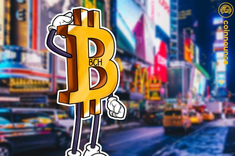Bitcoin cash price is put over the $450 and $460 supports against the US Dollar. BCH/USD could quicken gains in the close term over the $500 level.