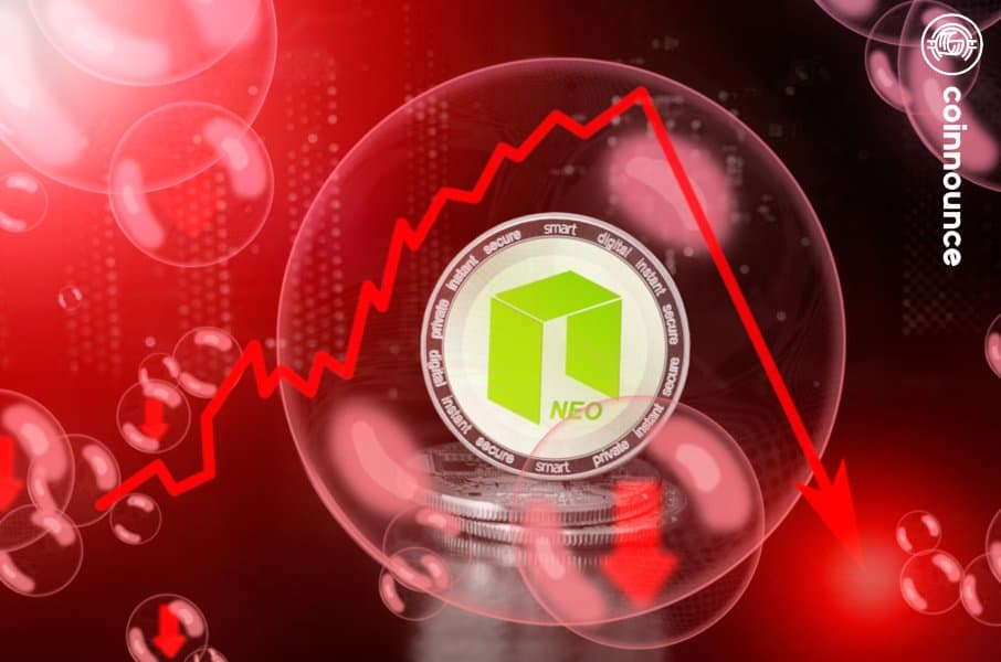 NEO has a 100% pre-mine as well as proof of stake model which allows users to derive additional coins in the form of GAS, by holding them in the wallet.