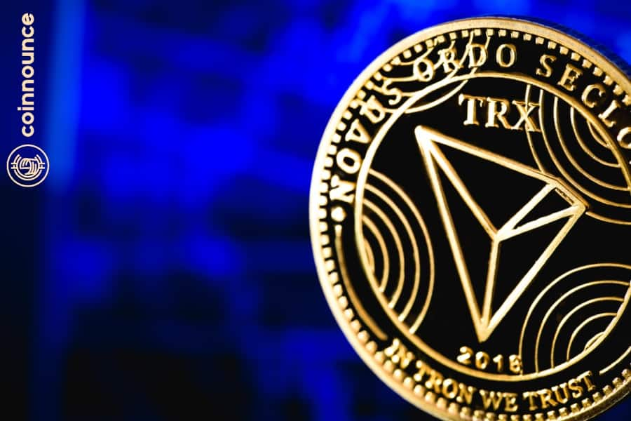 One of the biggest reason for Tron's (TRX) massive increase in price is its continued growth with its fundamental strength. TRON price will increase.