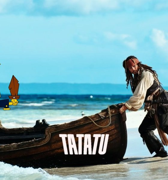 Johnny Depp the top Hollywood actor has partnered with a Blockchain Startup Tatatu which is a platform similar to Netflix.