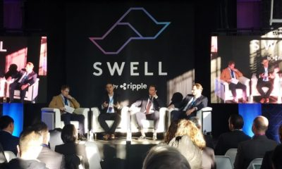 Yesterday, during the Day 1 of the Ripple's Swell Conference, Brad Garlinghouse, Ripple CEO, announced xRapid. xRapid would allow XRP to be used for banks.
