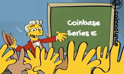 Coinbase has raised Series E Funds to the tune of $ billion. The participants of the funding spree are the big names in technology venture companies.