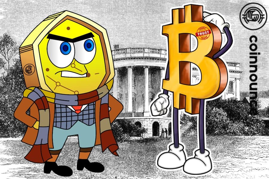 Reasons as to why the government would prefer Bitcoin rather than any other cryptocurrency if it incorporates cryptocurrencies by any chance.