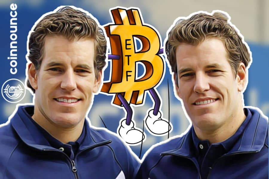 The Winklevoss twins are considered to be in the list of cryptocurrency billionaires around the world. their Bitcoin investment in the early days.