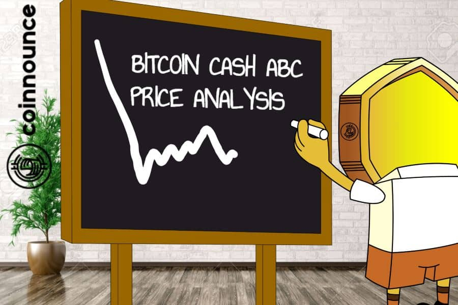 Bitcoin Cash ABC price lowered after being unable to break the resistance at $200 against US Dollar. There is a bearish line formed in BCHABC and USD pair.