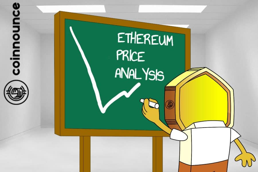 Ethereum price support levels lie around $115, $112 and $110. If these supportlevelsare broken, the price can further fall downwards up to $100.
