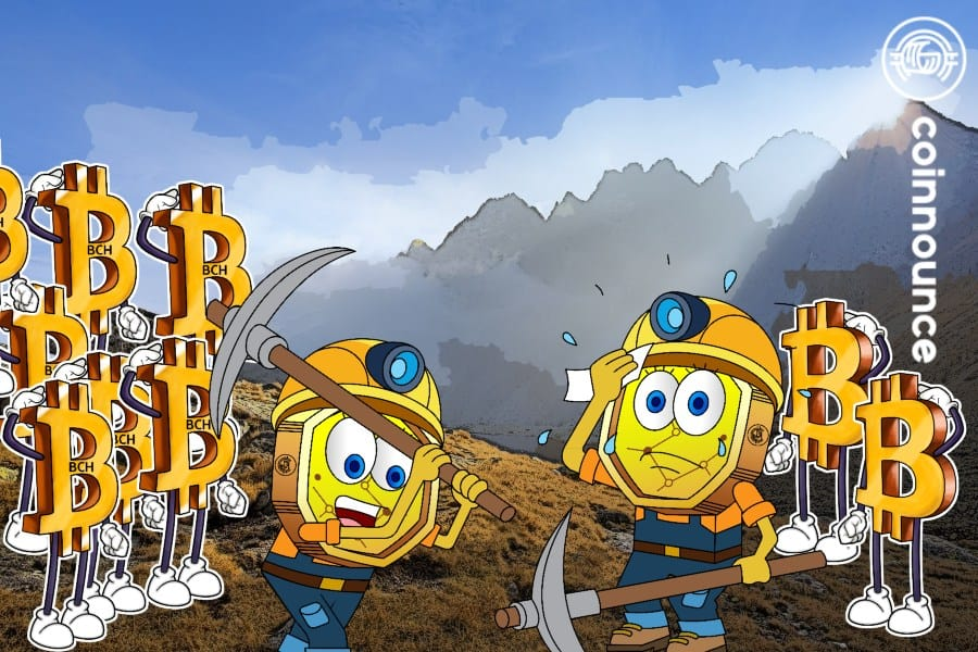 Though bitcoin is the leading cryptocurrency in terms of market value and capitalization, its mining is turning out to be unprofitable for most miners.