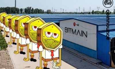 Bitmain, the cryptocurrency mining giant is set to fire more than 50% of its staff in the midst of cryptocurrency market crash according to rumors.