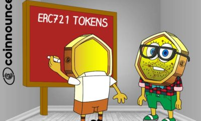 ERC-721 defines features that give it some compatibility with the ERC20 standard. Similar to it, ERC-721 standard has opened the door to new smart contract