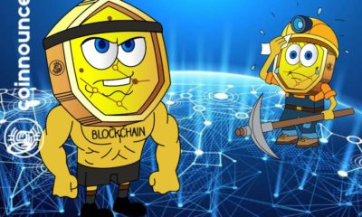"""If your definition of blockchain is """"not a blockchain if there is no cryptocurrency attached,"""" but it is not what the blockchain is."""