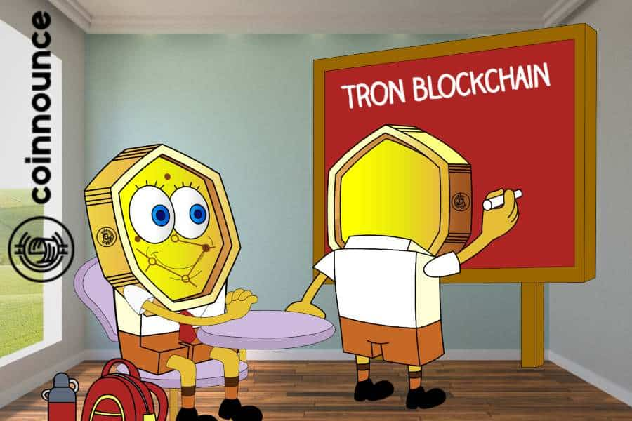 TRON aims to be a decentralized platform for the exchange of entertainment content, which ultimately uses blockchain and p2p technologies.