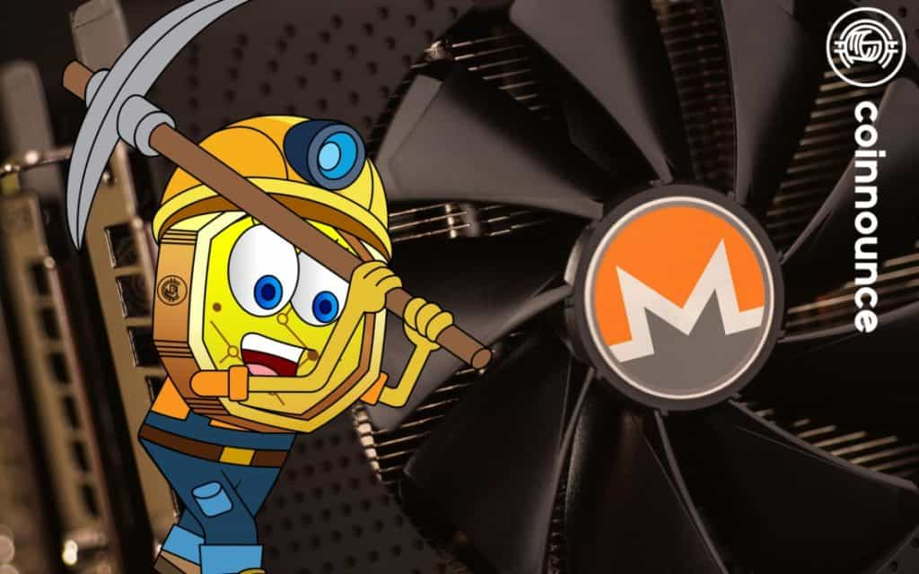 To improve the mining activities for you, you should consider joining a Monero mining group. Self - mining, called solo mining, is still possible.