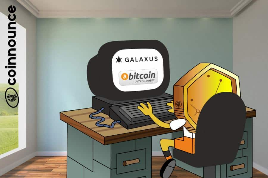 The biggest online retailer of Switzerland, Digitec Galaxus has now started to accept bitcoin along with other cryptos as a method of payment.